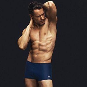 5988bebdb0 Speedo Swim - 🏊🏼 ♂ Speedo Men's Endurance Square Leg Swimsuit